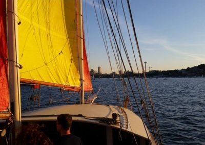 Bimi Sunset Cruise